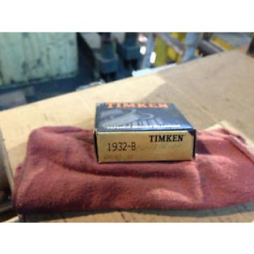 TIMKEN 1932-B Tapered Roller Bearings
