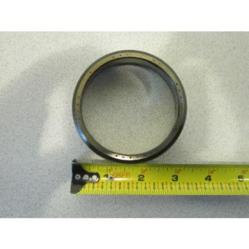 "Timken Tapered Roller Bearing Cup 3320 3.1562"" Outside D, .9375"" W, Steel DEAL!"
