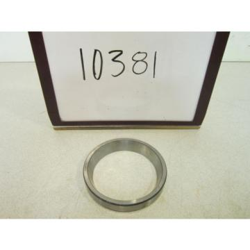 Timken Tapered Roller Bearing Cup 29630, NSN 3110008721543, Appears Unused, Nice