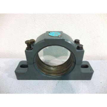 RX-643, DODGE 023177 TAPERED ROLLER BEARING PILLOW BLOCK. STYLE KDI. SERIES 203.