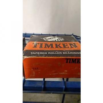 TIMKEN 843 Tapered Roller Bearing