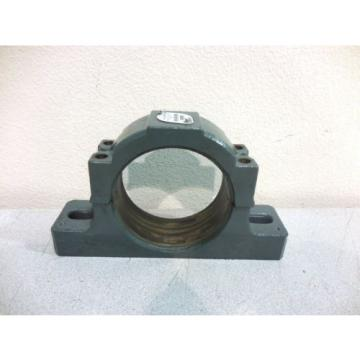 RX-642, DODGE 023199 TAPERED ROLLER BEARING PILLOW BLOCK. STYLE KDI. SERIES 509.
