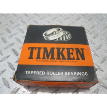 TIMKEN TAPERED ROLLER BEARINGS 39590
