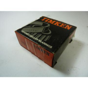 Timken 3780 Tapered Roller Bearing