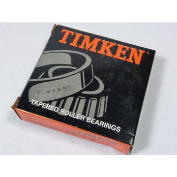 Timken 414 Tapered Roller Bearing Single Cup
