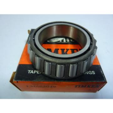 Timken LM603049 Tapered Roller Bearing   NEW
