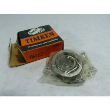 Timken A6162 Tapered Roller Bearing
