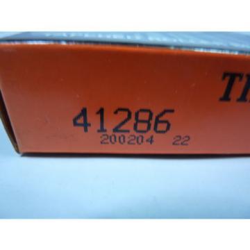 Timken 41286 Tapered Bearing Roller