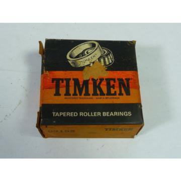 Timken 09195 Tapered Roller Bearing