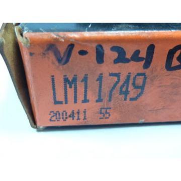 Timken LM11749 Tapered Roller Bearing