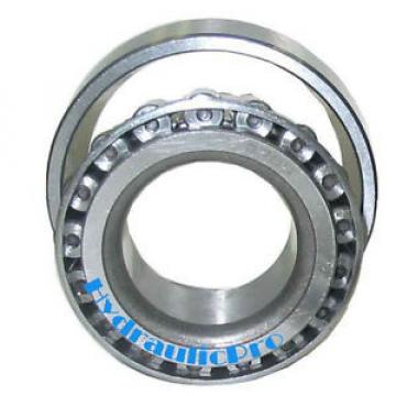 Tapered roller bearing & race, replaces OEM, Wright Scag Exmark  77460002 481896