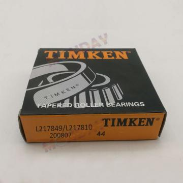 TIMKEN Tapered Roller Bearings L217849/L217810
