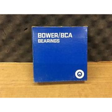 NEW IN BOX BOWER 552A TAPERED ROLLER BEARING NOS