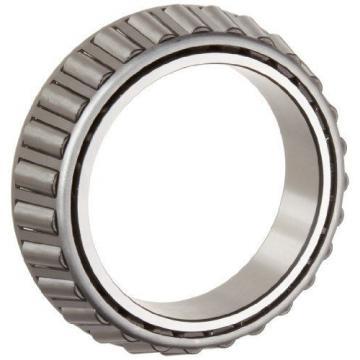Timken JM822049 Tapered Roller Bearing, Single Cone, Standard Tolerance,