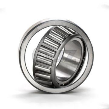 2x 33281-33462 Tapered Roller Bearing QJZ New Premium Free Shipping Cup & Cone