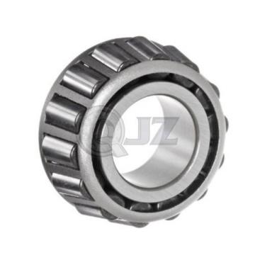 2x 13687-13621 Tapered Roller Bearing QJZ New Premium Free Shipping Cup & Cone