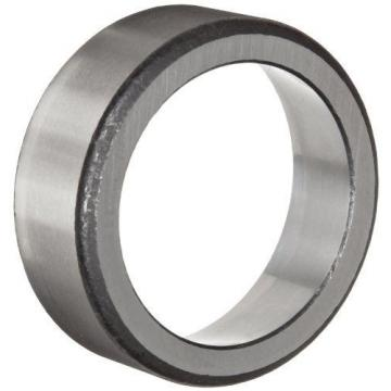 Timken 09196 Tapered Roller Bearing, Single Cup, Standard Tolerance, Straight