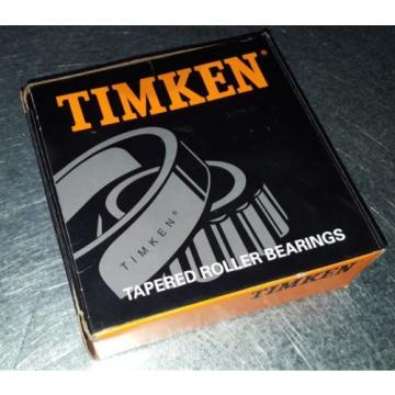 Timken 566 Tapered Roller Bearing
