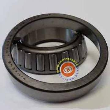SET37 - LM603049/11 Tapered Roller Bearing Set  -  Premium Brand