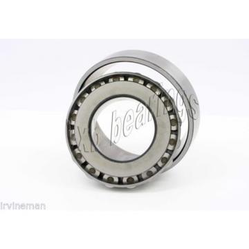 33205 Taper Roller Wheel Bearing 25x52x22 Tapered 25mm Bore/id 52mm Diameter Dia