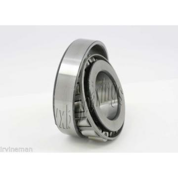 "1"" Bore ID Wheel Taper Roller Bearings L44643/L44610"