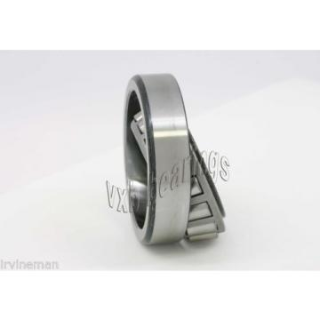 Tapered Roller Bearing 30208 40x80 Cone Cup Taper 40mm Axle Bore Inner Diameter