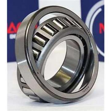 30203 Nachi Tapered Roller Bearings Japan 17x40x12 12511
