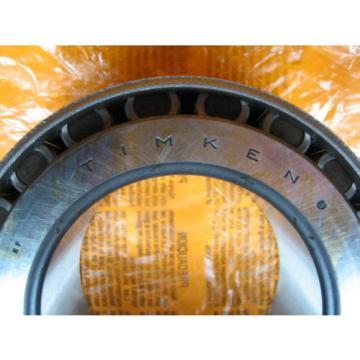 TIMKEN -  6580 -  Taper Roller Bearing