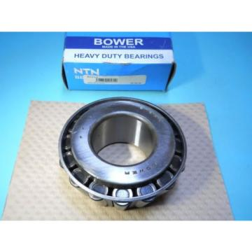 "NTN BOWER 65212 TAPERED ROLLER BEARING SINGLE CONE 2.125"" BORE NEW IN BOX"
