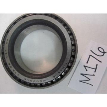 Timken LM603049 Tapered Roller Bearing Cone (LM 603049) - USA