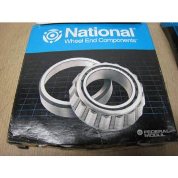 NEW NTN 52618 Tapered Roller Bearing National Free Shipping
