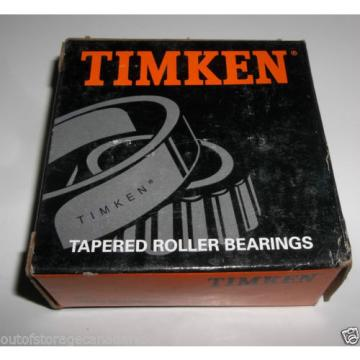 Timken 368-20024 Cone for Tapered Roller Bearings Single Row - New In Box