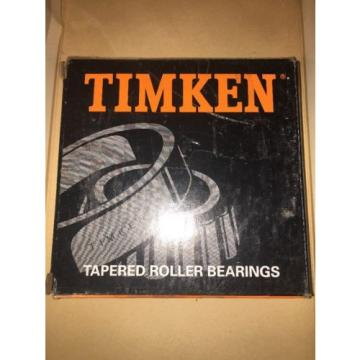 632-B Timken New Taper 632B Tapered Roller Bearing NOS New