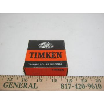 Timken Thrust Tapered Roller Bearing (T127)