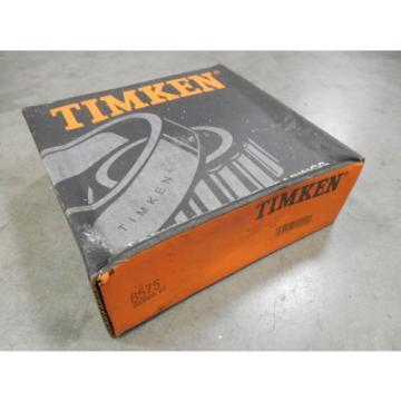 NEW Timken 6575-200806 Tapered Roller Bearing Cone