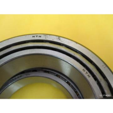 Two (2) NTN 4TJLM508710 Tapered Roller Bearing