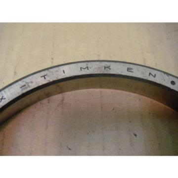 Timken 56650 Tapered Roller Bearing Single Cup