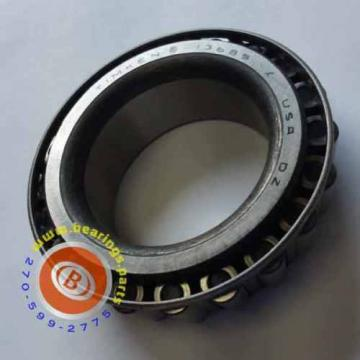 13686 Tapered Roller Bearing Cone
