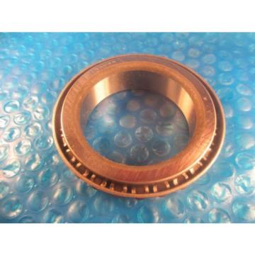 Bower 58962 Tapered Roller Bearing Cone (Timken)