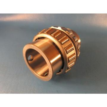 """Timken 365DE, 40287, Tapered Roller Bearing Double Cone 1 3/4"""" Straight Bore"""