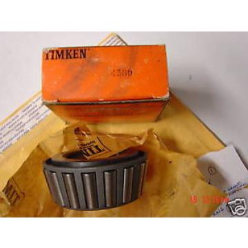 Timken Tapered Roller Bearing, Cone, 4580