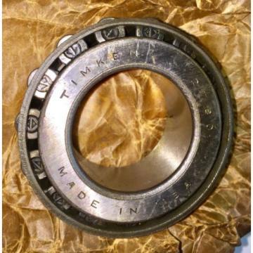 1 NOS vintage Timken 2780 Wheel tapered roller Bearing Chrysler, Dodge, Desoto