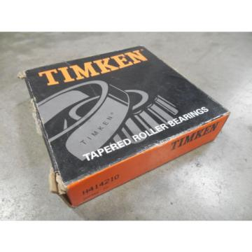 NEW Timken H414210-200502 Tapered Roller Bearing