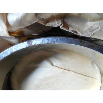 SURPLUS Timken 93127CD Tapered Roller Bearing Cup Minor Rust