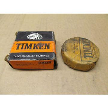 1 NIB TIMKEN T127W TAPERED ROLLER BEARING THRUST BEARING