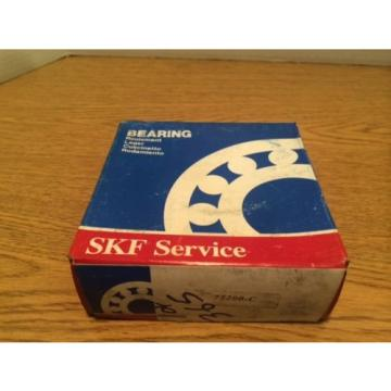 New DT Components SKF 72200-C  Tapered Roller Bearing