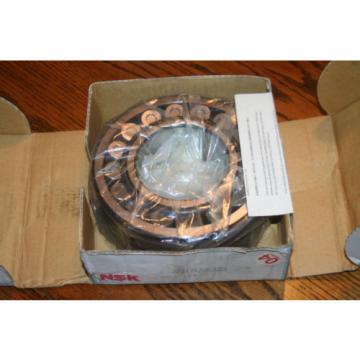 NSK 22317.EAK.E4.C3 Tapered Spherical Roller Bearing 22317EAKE4C3  * NEW *