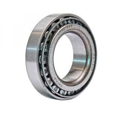 VXB LM501349/LM501310 Tapered Roller Bearing Cone and Cup Set, Single Row,