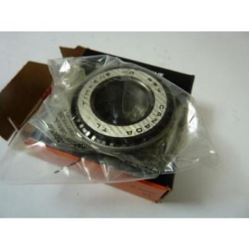 Timken 4A Single Row Tapered Roller Bearing