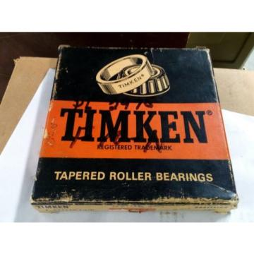 TIMKEN L623110 Tapered Roller Bearings Cup Precision Class Standard Single Row
